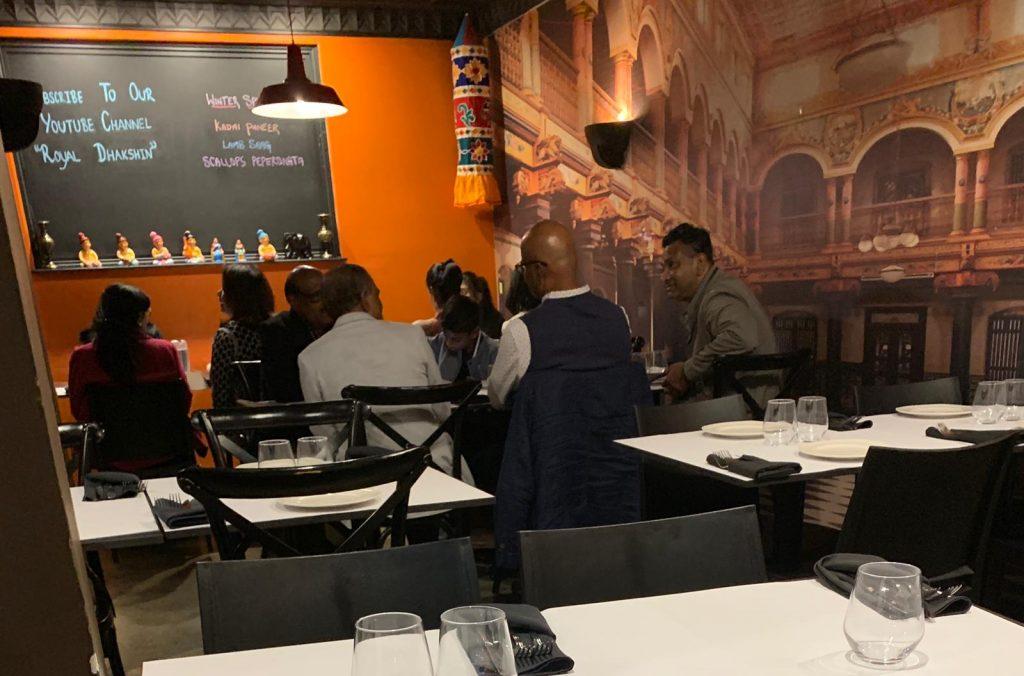 Australia top 10 South Indian cuisine